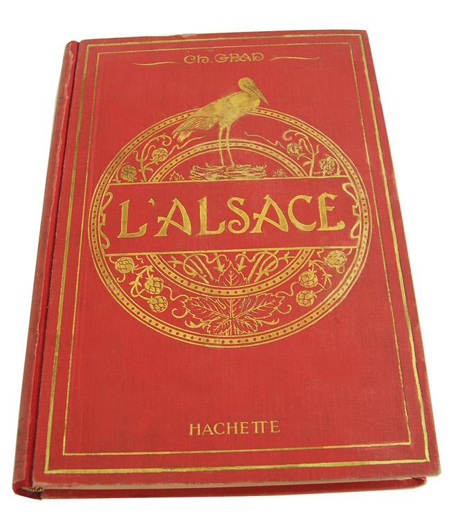 Alsace après restauration