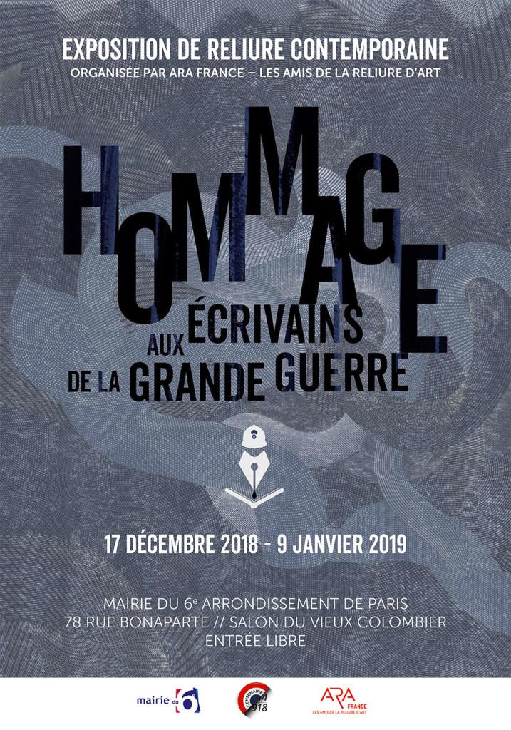 exposition-hommage-ecrivains-grande-guerre